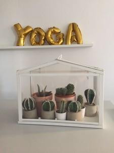 yogabalonnen
